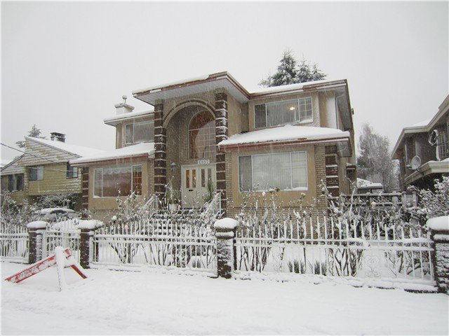 Main Photo: 6897 SUSSEX Avenue in Burnaby: Metrotown House for sale (Burnaby South)  : MLS®# V982963