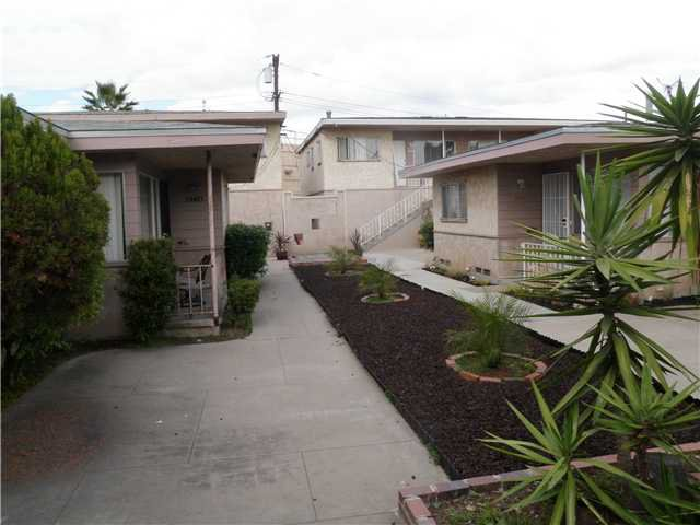Main Photo: SAN DIEGO Home for sale or rent : 1 bedrooms : 6226 Stanley