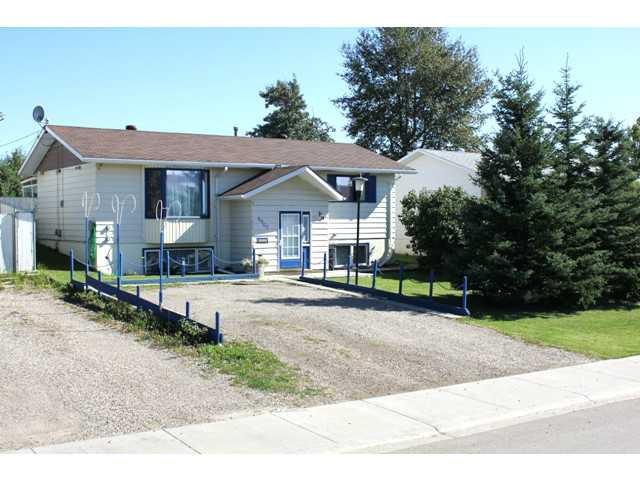 """Main Photo: 8607 90TH Street in Fort St. John: Fort St. John - City SE House for sale in """"Mathews Park"""" (Fort St. John (Zone 60))  : MLS®# N230592"""