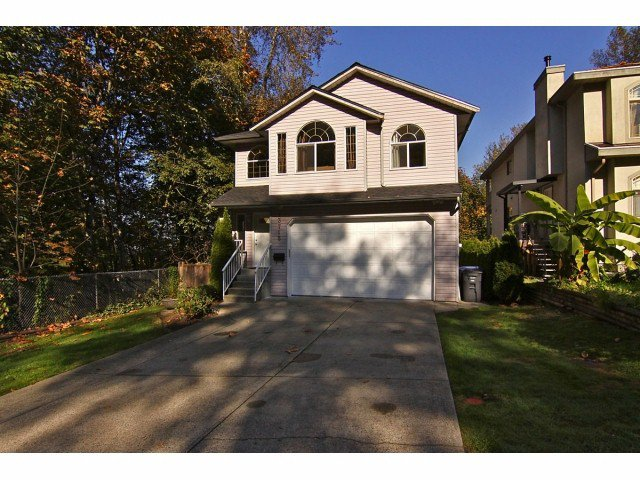 Main Photo: 13715 115TH AV in Surrey: Bolivar Heights House for sale (North Surrey)  : MLS®# F1324330