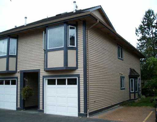 """Main Photo: 16 1828 LILAC DR in White Rock: King George Corridor Townhouse for sale in """"Lilac Green"""" (South Surrey White Rock)  : MLS®# F2615222"""