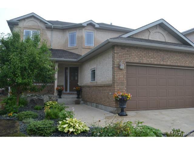 Main Photo: 15 Deer Run Drive in WINNIPEG: River Heights / Tuxedo / Linden Woods Residential for sale (South Winnipeg)  : MLS®# 1420455