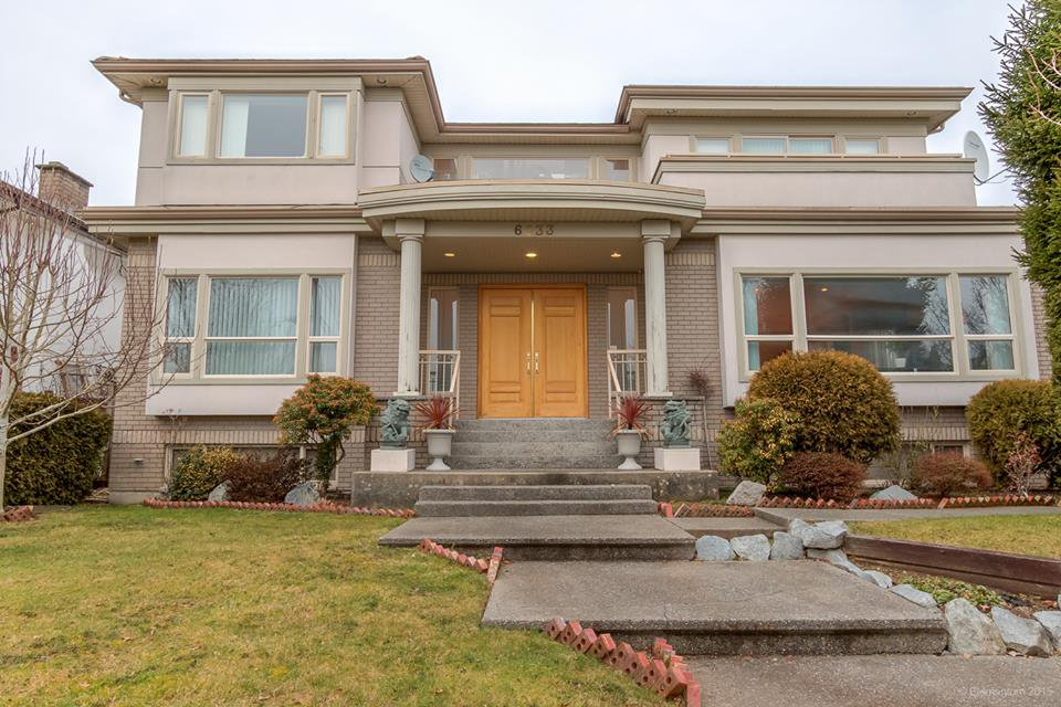 Photo 2: Photos:  in Burnaby: Parkcrest House for sale (Burnaby North)