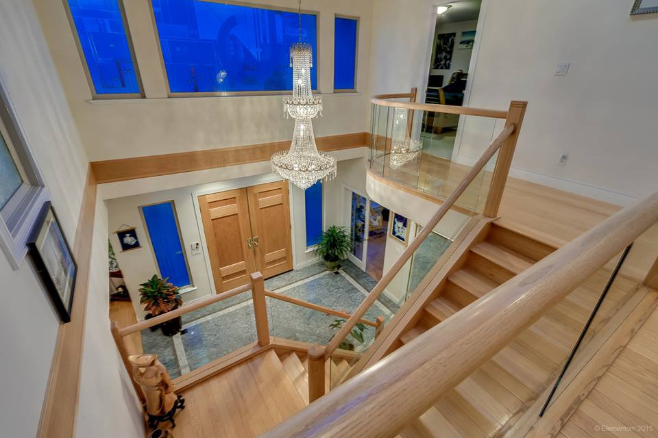 Photo 4: Photos:  in Burnaby: Parkcrest House for sale (Burnaby North)