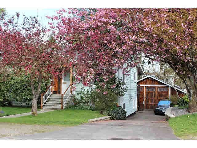 Main Photo: 7544 DUNSMUIR STREET in Mission: Mission BC House for sale : MLS®# F1450816