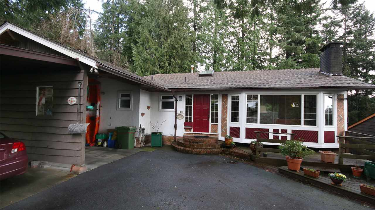 Main Photo: 2872 WEMBLEY DRIVE in North Vancouver: Westlynn Terrace House for sale : MLS®# R2035461