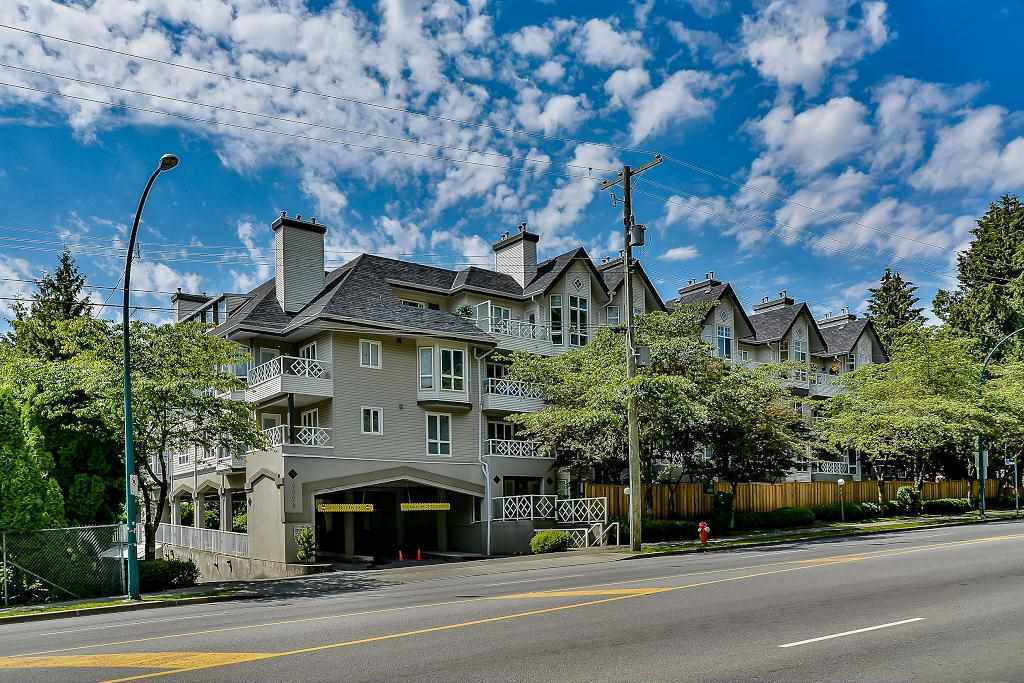 Main Photo: 329 9979 140 STREET in Surrey: Whalley Condo for sale (North Surrey)  : MLS®# R2085364