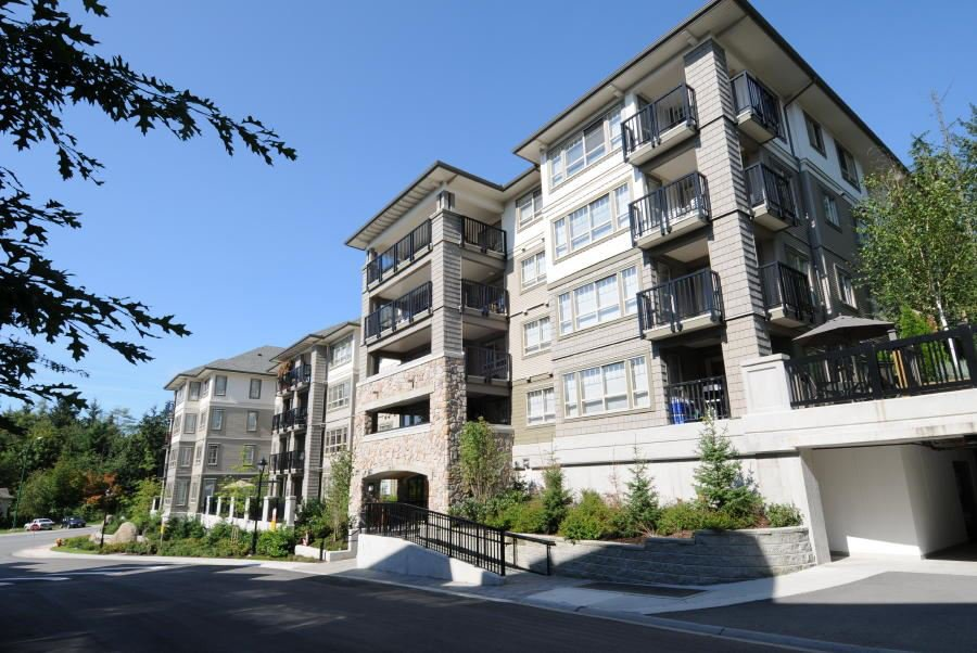 Main Photo: 511 2951 SILVER SPRINGS BOULEVARD in Coquitlam: Westwood Plateau Condo for sale : MLS®# R2147452
