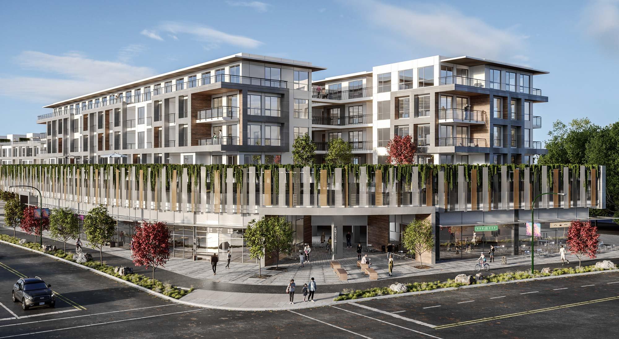 Jumar Development - Squamish BC - Michael Tudorie, RE/MAX, 604 910 7777