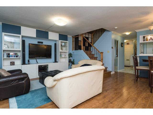 Photo 5: Photos: 3 7551 140 Street in Surrey: East Newton Townhouse for sale : MLS®# R2307965