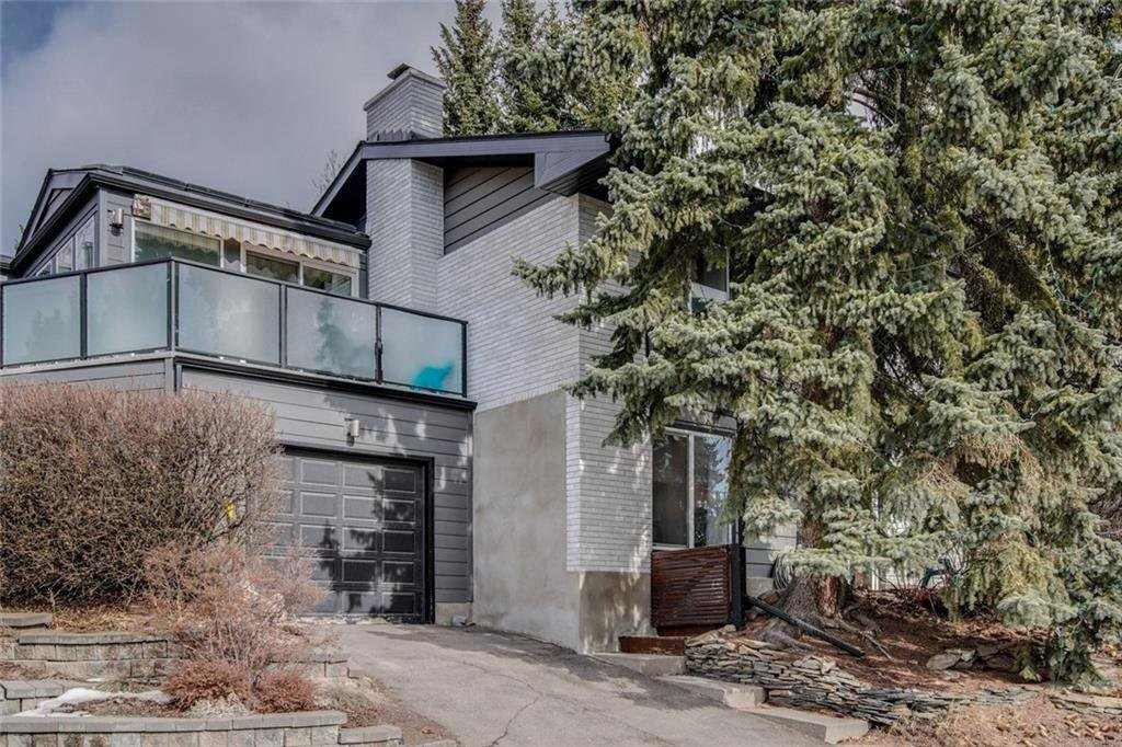 Photo 38: Photos: 2747 Chalice Road NW in Calgary: Charleswood Detached for sale : MLS®# A1043648
