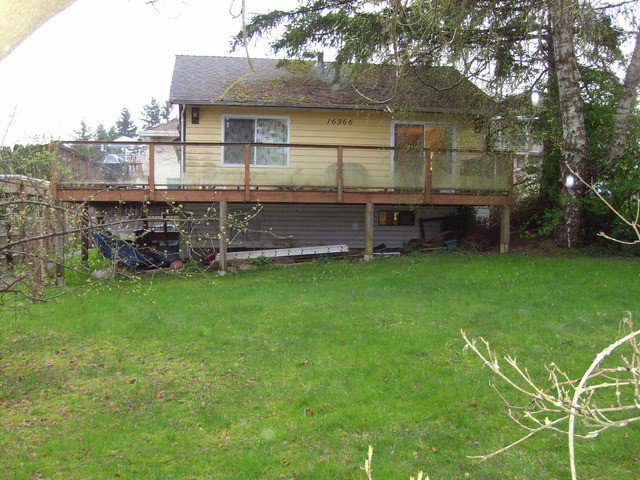 Photo 2: Photos: 16366 96TH Avenue in Surrey: Fleetwood Tynehead House for sale : MLS®# F1315254