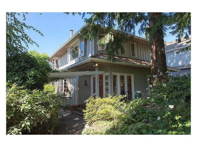 Main Photo: 7283 MAPLE ST in Vancouver: S.W. Marine House for sale (Vancouver West)  : MLS®# V1024086