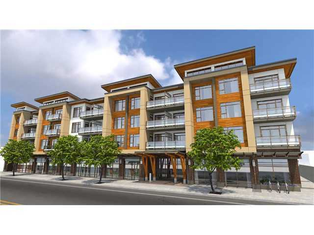 Main Photo: # 105 5248 GRIMMER ST in Burnaby: Metrotown Condo for sale (Burnaby South)  : MLS®# V1041906