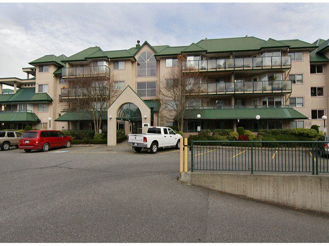 Main Photo: # 103 2960 TRETHEWEY ST in Abbotsford: Abbotsford West Condo for sale : MLS®# F1403764