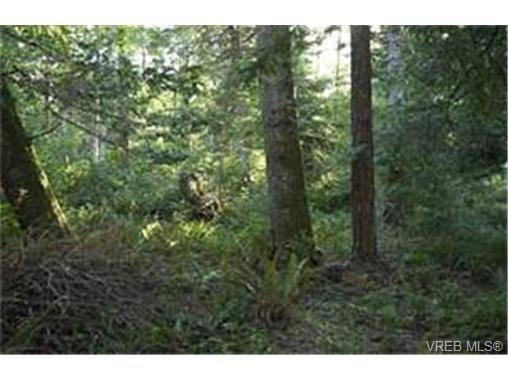 Main Photo: LOT A Andover Rd in : Sk East Sooke Land for sale (Sooke)  : MLS®# 320876