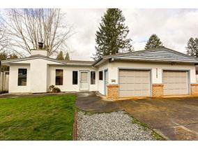 Main Photo: 21167 wicklund Avenue in Maple Ridge: Northwest Maple Ridge House for sale : MLS®# R2046258