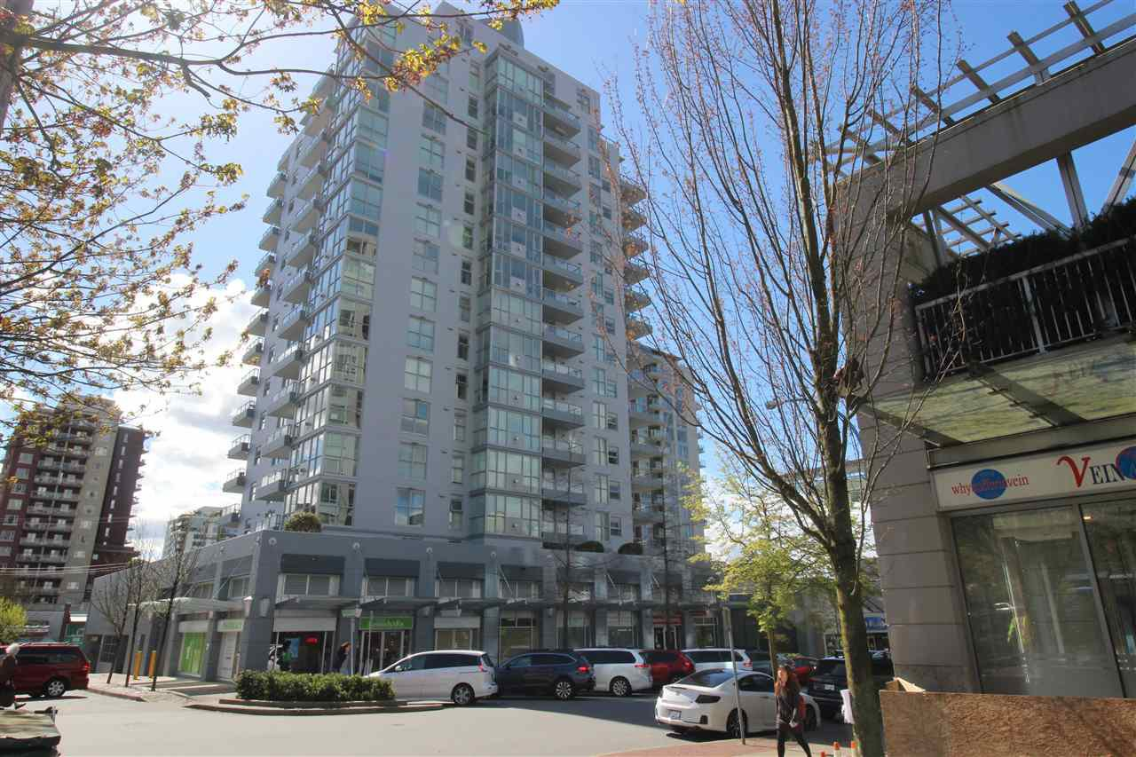 Photo 2: Photos: 302 121 W 16TH STREET in North Vancouver: Central Lonsdale Condo for sale : MLS®# R2035168