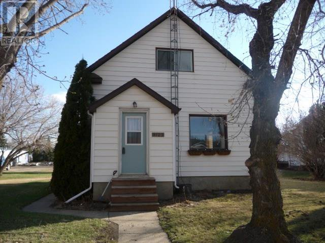 Main Photo: 5123 54 Avenue in Viking: Residential Detached for sale