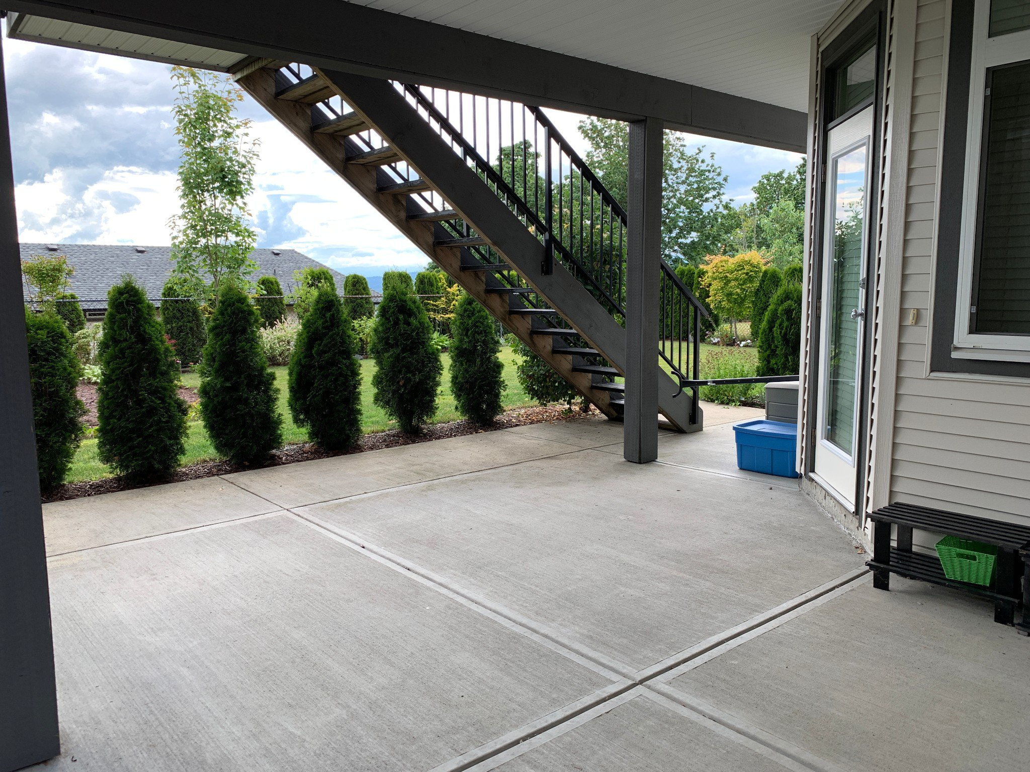 Photo 10: Photos: BSMT 3975 Caves Court in Abbotsford: Abbotsford East Condo for rent