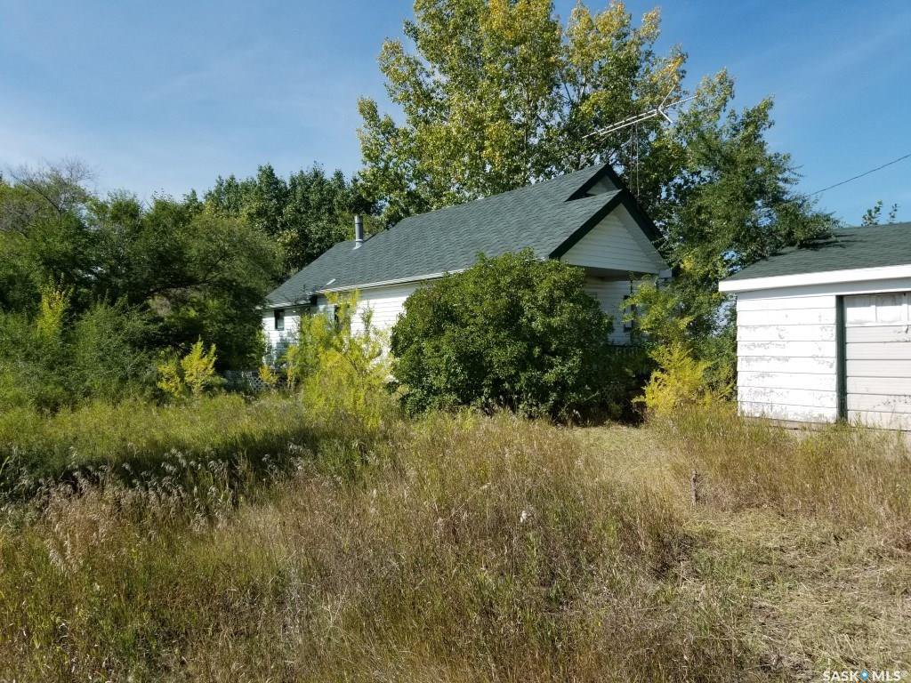 Main Photo: Blanchette Acreage in Cut Knife: Residential for sale (Cut Knife Rm No. 439)  : MLS®# SK786931