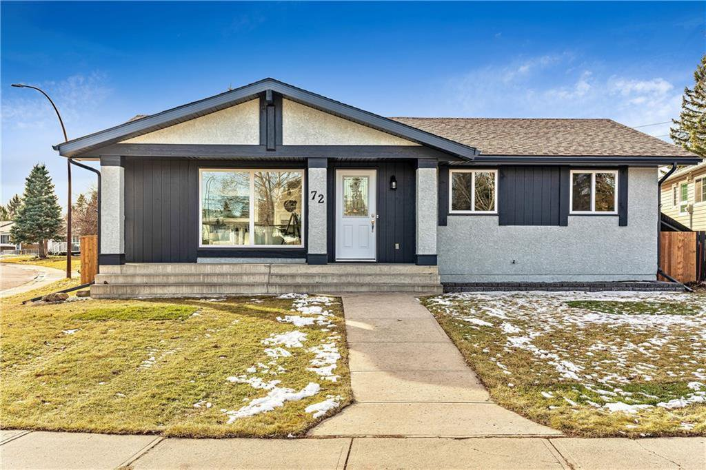 Main Photo: 72 MAITLAND Green NE in Calgary: Marlborough Park Detached for sale : MLS®# C4275960