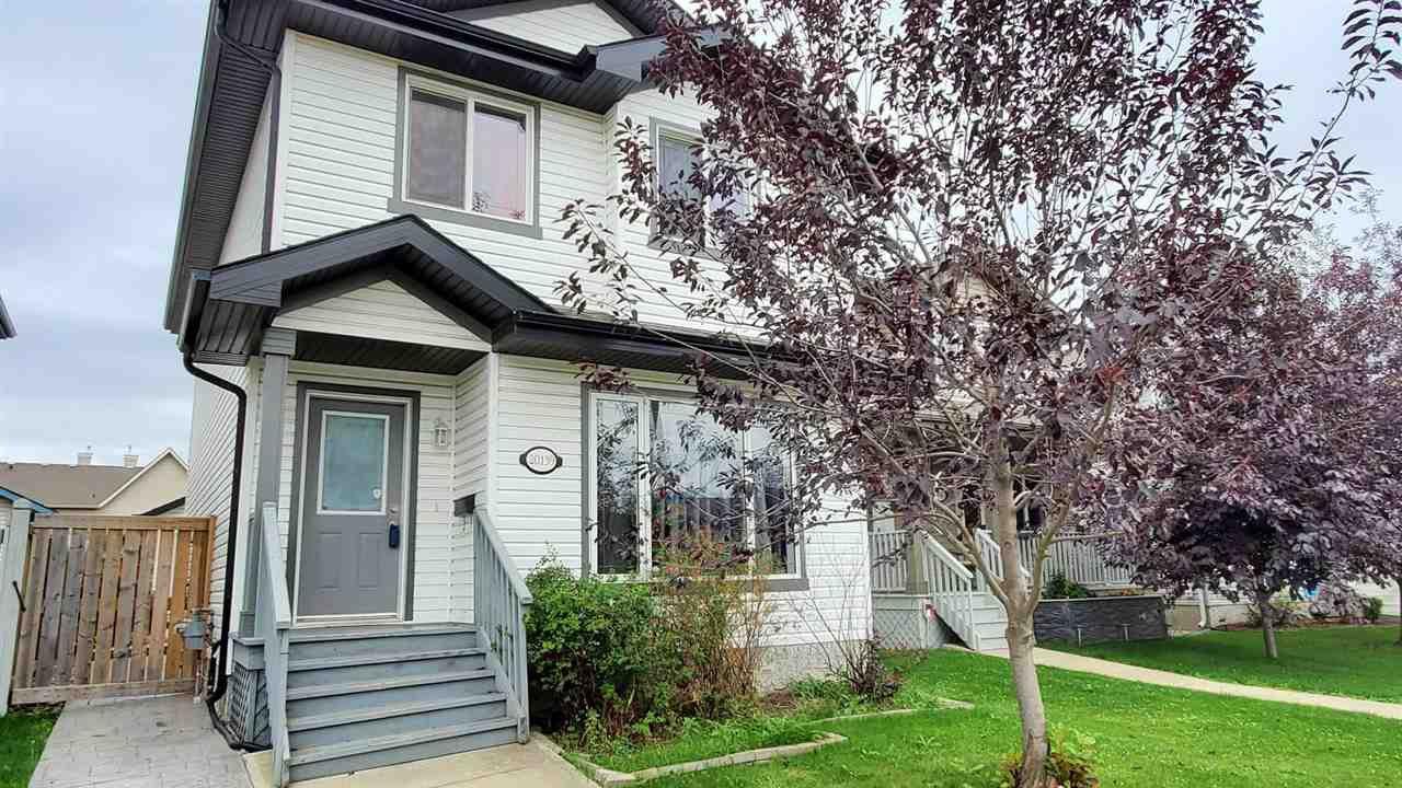 Main Photo: 20139 58 Avenue in Edmonton: Zone 58 House for sale : MLS®# E4214086