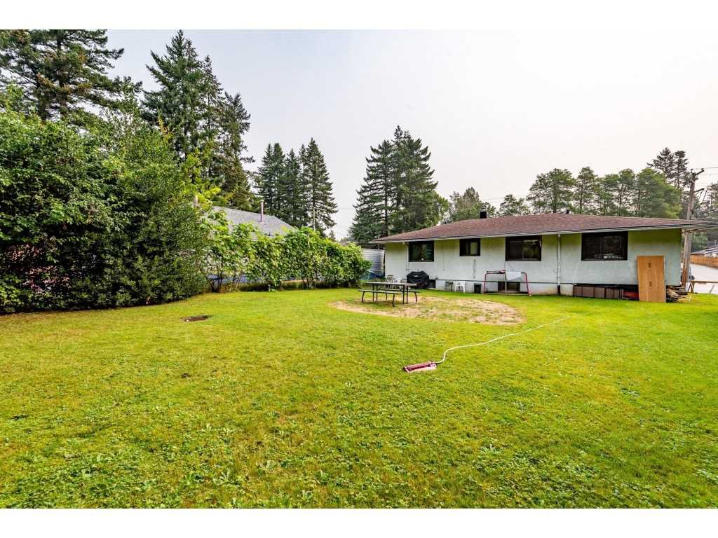 Photo 30: Photos: 2145 MCKENZIE Road in Abbotsford: Central Abbotsford House for sale : MLS®# R2498270