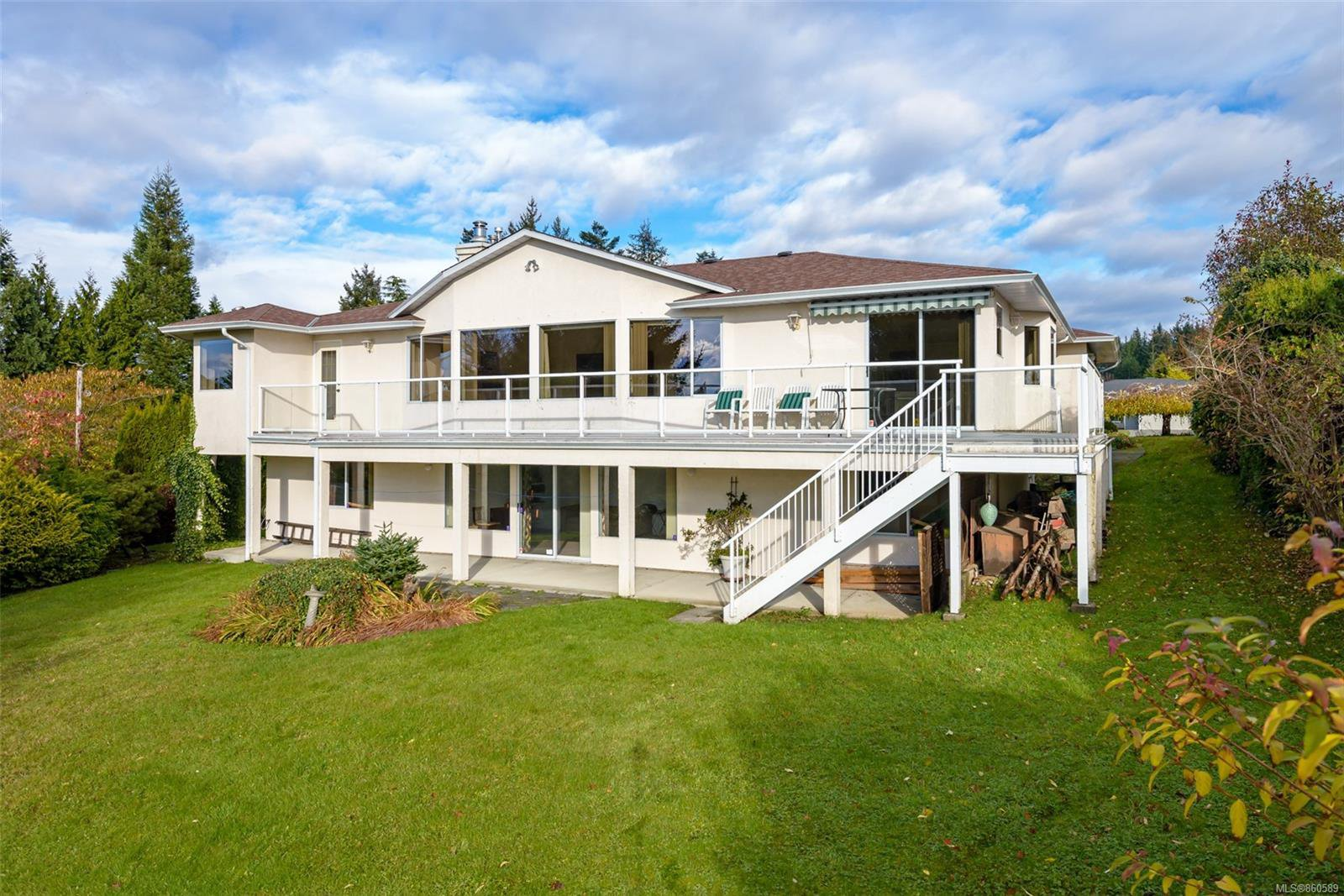 Main Photo: 230 Carmanah Dr in : CV Courtenay East House for sale (Comox Valley)  : MLS®# 860589