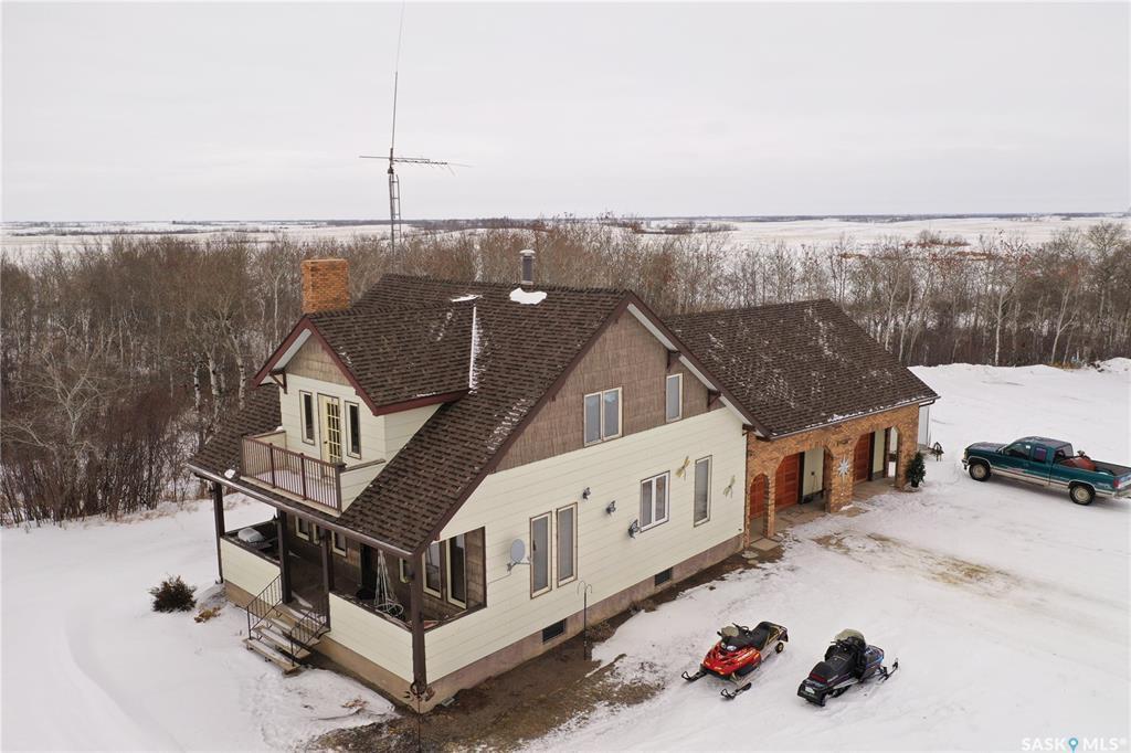 Main Photo: 642 Acres RM#184 Grayson in Grayson: Farm for sale (Grayson Rm No. 184)  : MLS®# SK837812