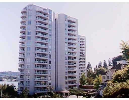 "Main Photo: 1302 71 JAMIESON CT in New Westminster: Fraserview NW Condo for sale in ""PALACE QUAY"" : MLS®# V562139"
