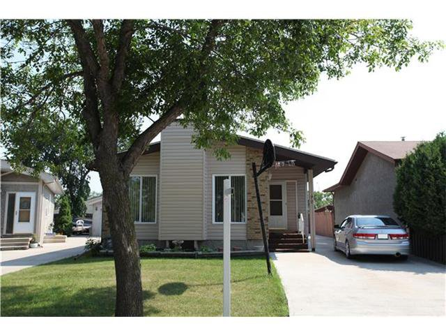 Main Photo: 99 Petriw Bay in WINNIPEG: Maples / Tyndall Park Residential for sale (North West Winnipeg)  : MLS®# 1213831