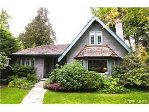 Main Photo: 972 Josephine Rd in BRENTWOOD BAY: CS Brentwood Bay House for sale (Central Saanich)  : MLS®# 379519