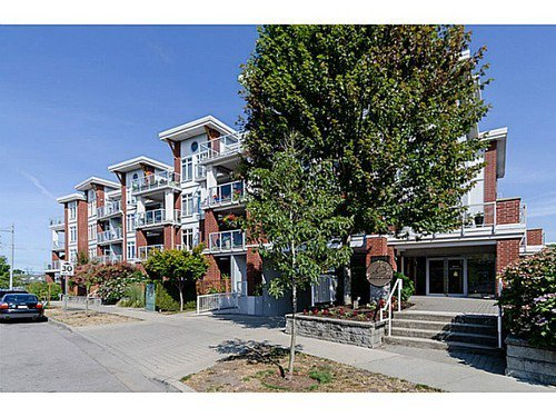 Main Photo: 105 4111 BAYVIEW Street in Richmond: Steveston South Home for sale ()  : MLS®# V1024352