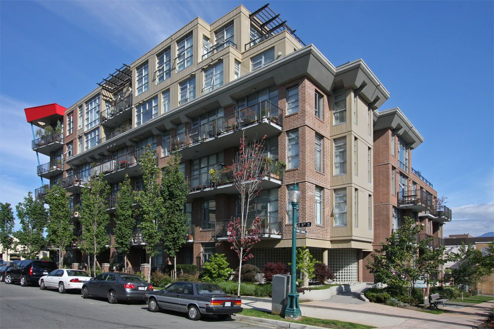 Photo 15: Photos: 313 2635 Prince Edward Street in Vancouver: Mount Pleasant VE Condo for sale (Vancouver East)  : MLS®# V822236