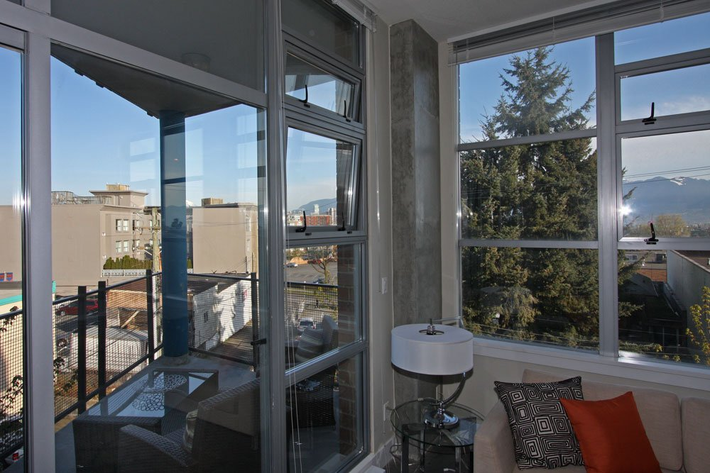Photo 8: Photos: 313 2635 Prince Edward Street in Vancouver: Mount Pleasant VE Condo for sale (Vancouver East)  : MLS®# V822236