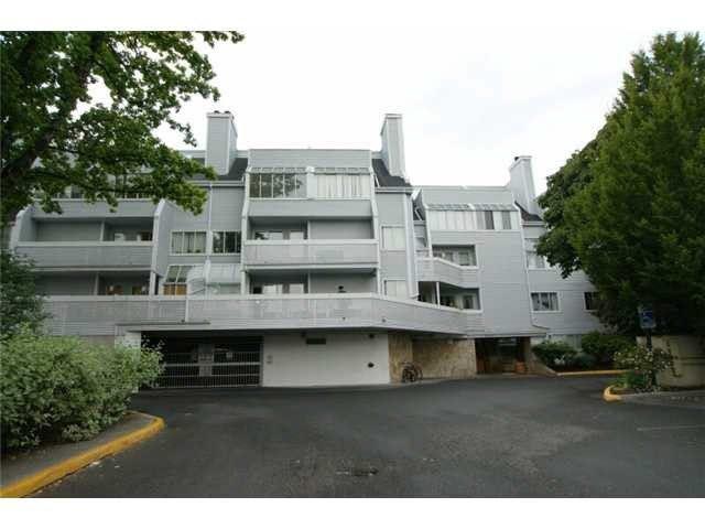 Main Photo: #112 - 7751 Minoru Blvd, in Richmond: Brighouse South Condo for sale : MLS®# V986863