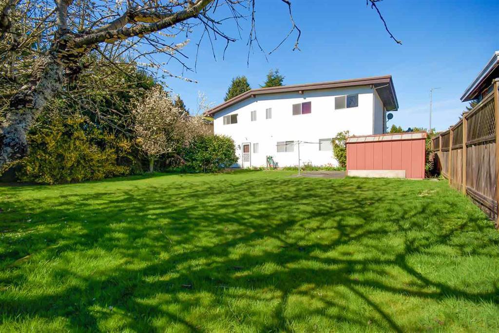 Main Photo: 6291 Bellflower Drive in Richmond: Riverdale RI House for sale : MLS®# R2051389