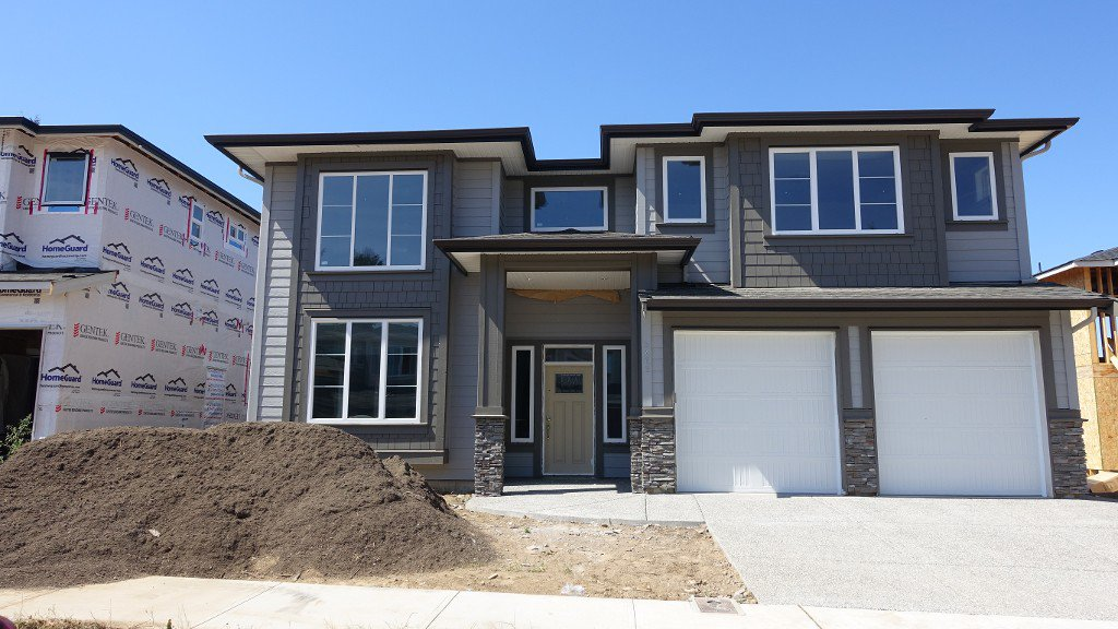 Main Photo: 3463 Hazelwood Place in Abbotsford: Abbotsford East House for rent