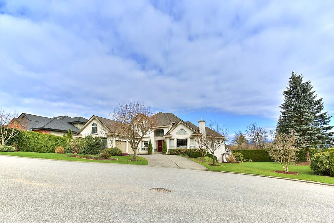 Main Photo: 17155 103A Ave, in Surrey: Fraser Heights House for sale (North Surrey)  : MLS®# R2149064
