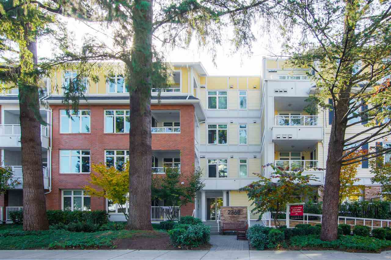Main Photo: 403 2368 MARPOLE AVENUE in Port Coquitlam: Central Pt Coquitlam Condo for sale : MLS®# R2316849