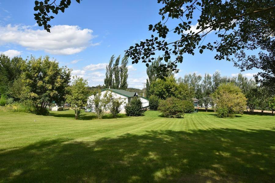 Main Photo: 4, 24512 HWY 37: Rural Sturgeon County House for sale : MLS®# E4170339