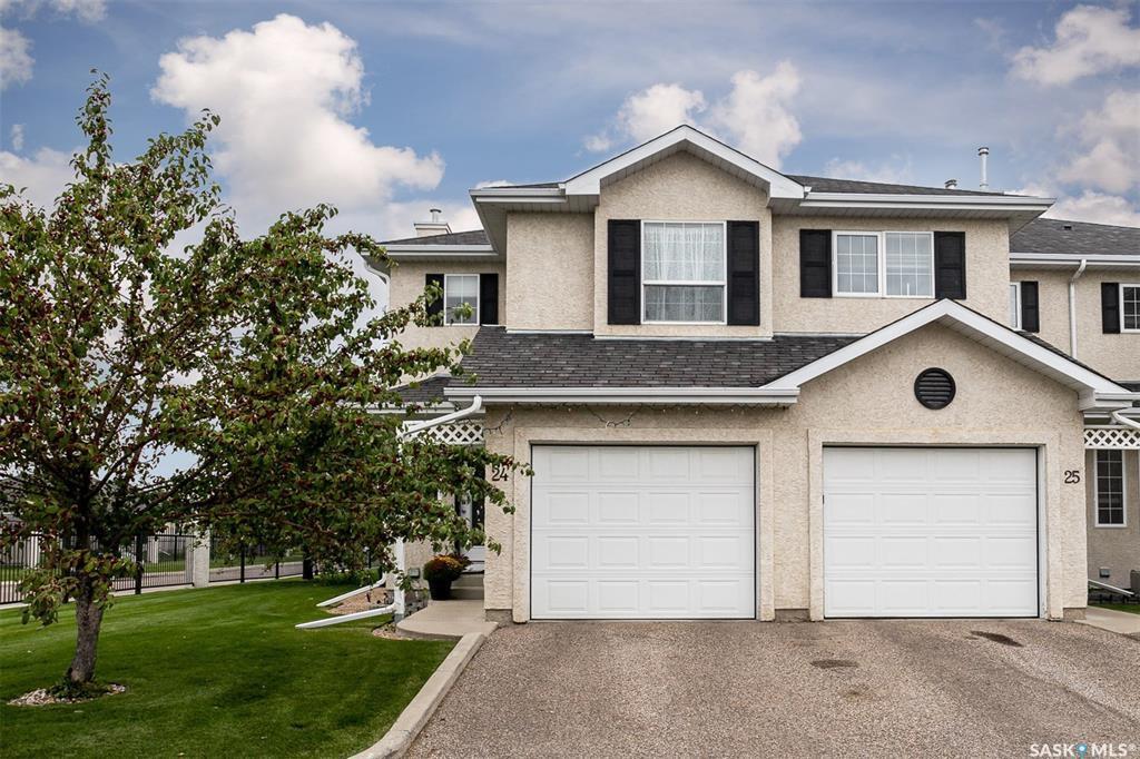 Main Photo: 24 138 Banyan Crescent in Saskatoon: Briarwood Residential for sale : MLS®# SK786486