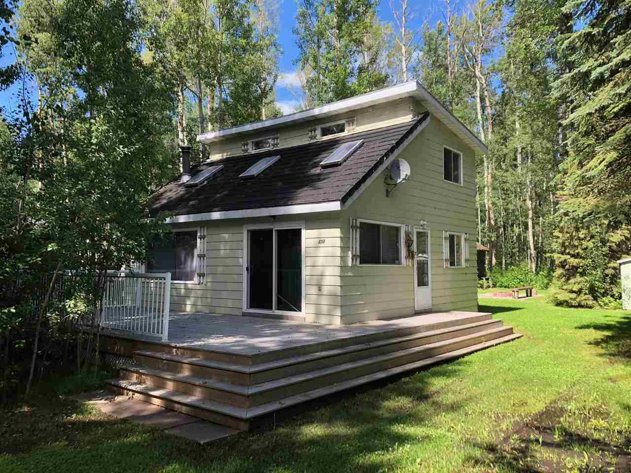 Main Photo: C17 Golden Days: Rural Leduc County House for sale : MLS®# E4196750