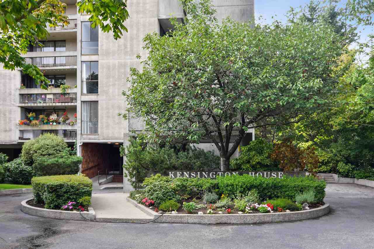 """Main Photo: 601 6689 WILLINGDON Avenue in Burnaby: Metrotown Condo for sale in """"Kensington House"""" (Burnaby South)  : MLS®# R2493335"""