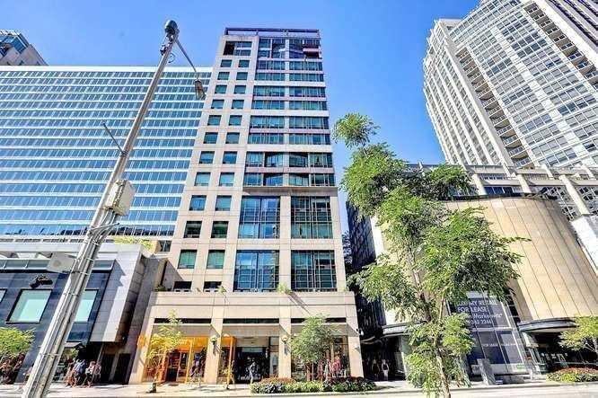 Main Photo: 707 102 W Bloor Street in Toronto: Annex Condo for lease (Toronto C02)  : MLS®# C4906018