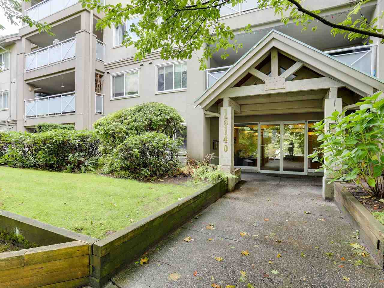 """Main Photo: 103 15140 29A Avenue in Surrey: King George Corridor Condo for sale in """"THE SANDS"""" (South Surrey White Rock)  : MLS®# R2501706"""