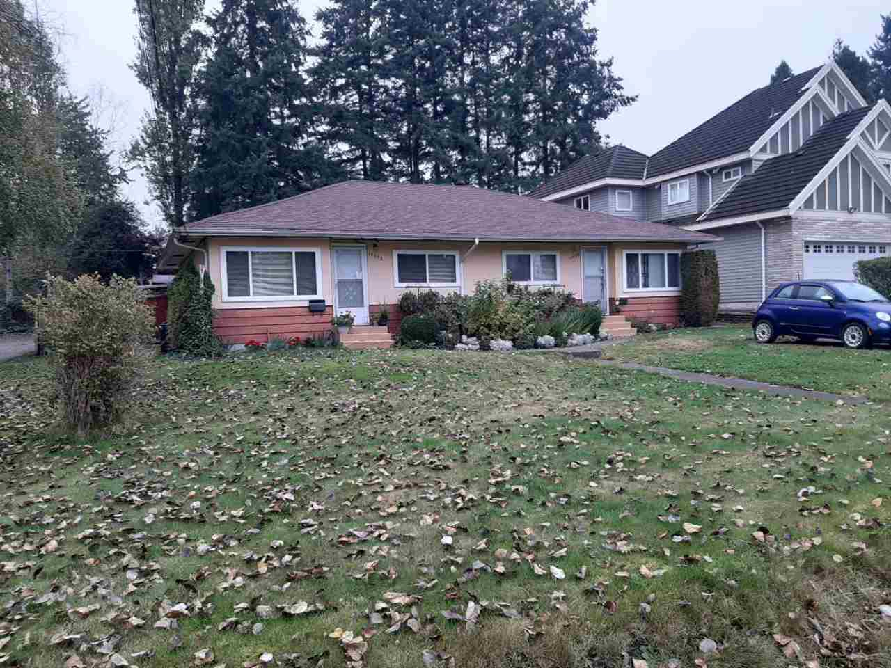 Main Photo: 10890 - 10892 139A Street in Surrey: Bolivar Heights Duplex for sale (North Surrey)  : MLS®# R2510256
