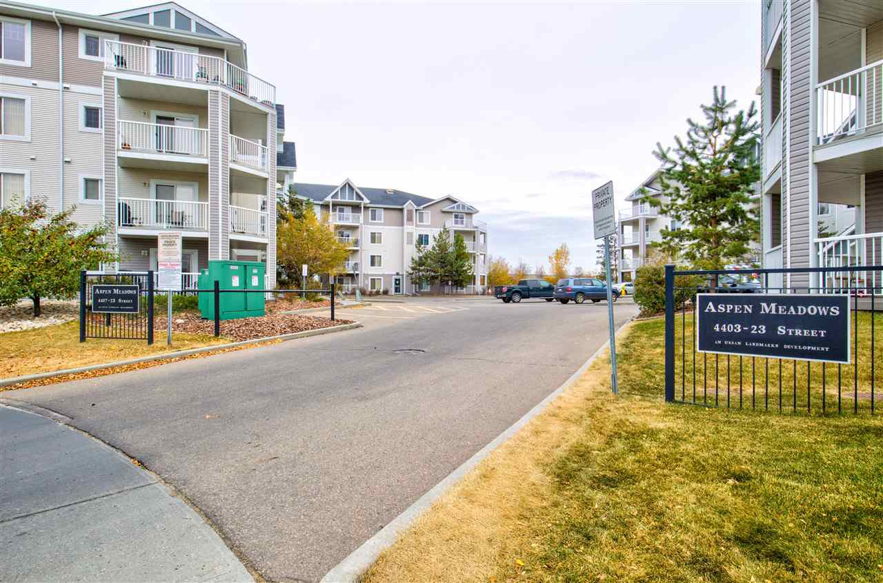 Main Photo: 204 4407 23 Street in Edmonton: Zone 30 Condo for sale : MLS®# E4219916
