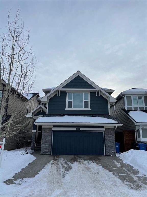 Main Photo: 34 Cranbrook Place SE in Calgary: Cranston Detached for sale : MLS®# A1059636